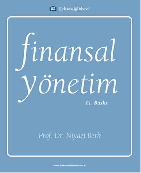 Finansal Yönetim 11. Baskı